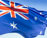 Australia Facts & Info