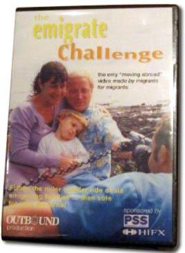 The Emigrate Challenge Video